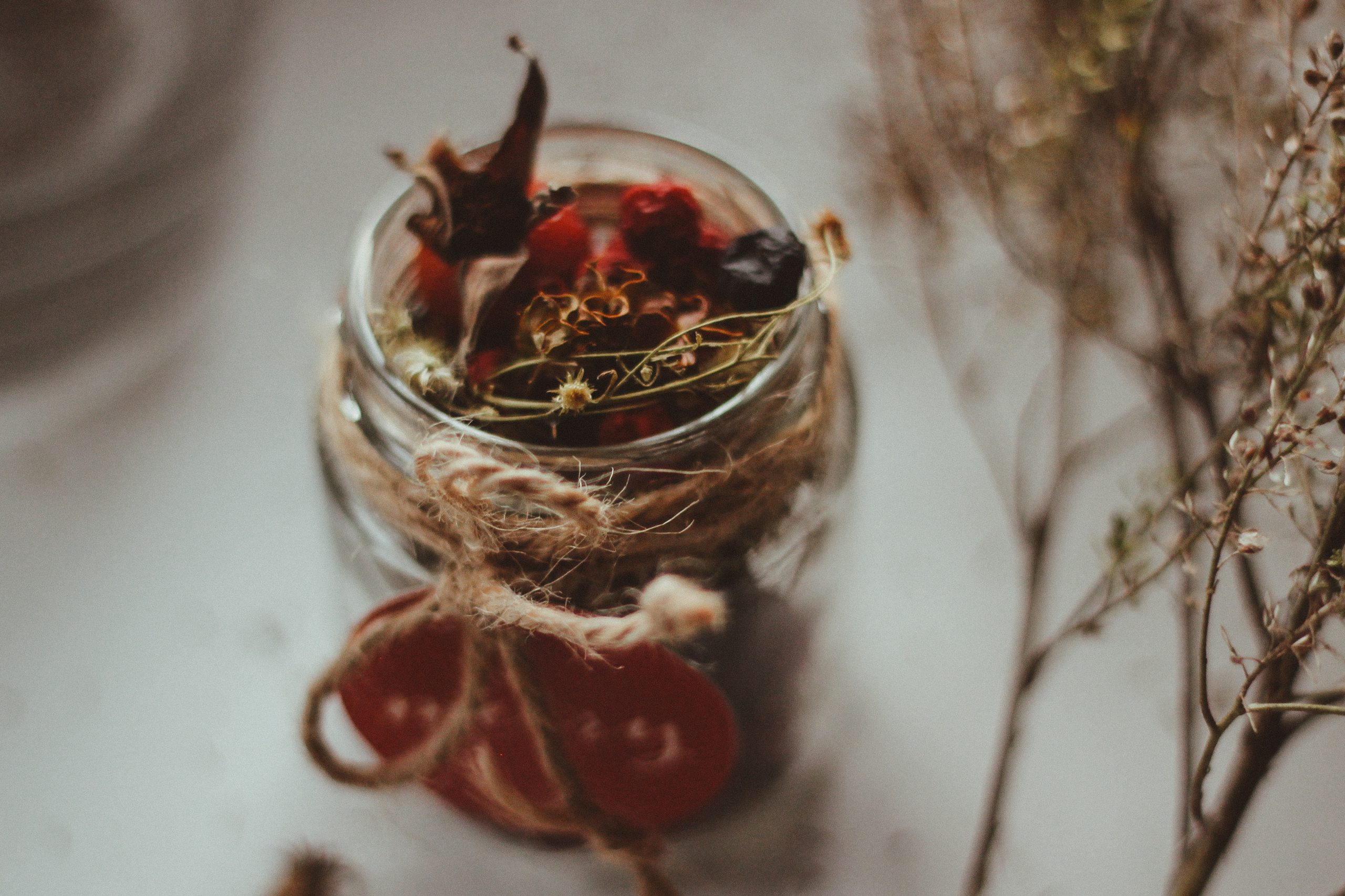 Ancient cultures have used flowers as spices and garnishes on their traditional cuisine.